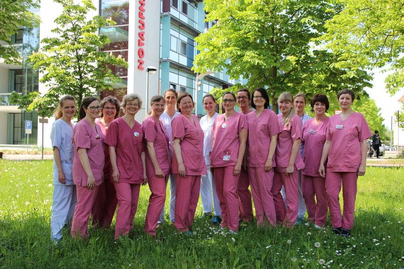 Neonatologie St Georg